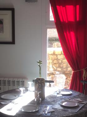 Fuendetodos, Belchite