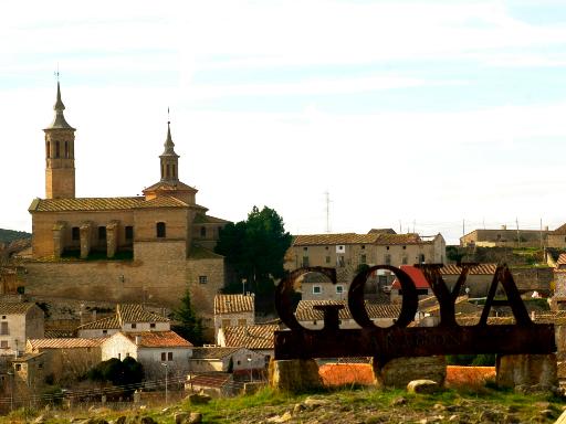 Hotel Capricho de Goya